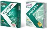 Phiên bản Kaspersky 2012 ra mắt
