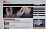 Ra mắt website Hội Doanh nhân trẻ tỉnh Bình Dương