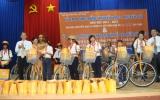 Công ty Cổ phần địa ốc Kim Oanh: Đồng hành với những người nghèo khó
