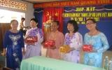 """26 phụ nữ đón nhận Kỷ niệm chương  """"Vì sự phát triển phụ nữ Việt Nam"""""""