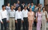 Câu lạc bộ Nữ Doanh nhân Bình Dương: Điển hình trong công tác từ thiện - xã hội