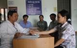 Hơn 200.000 lượt người khám chữa bệnh Đông y