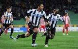 """Atletico Madrid thua đau, """"nhà giàu"""" PSG bị cầm chân"""