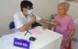 Bệnh viện đa khoa Mỹ Phước:  Khám bệnh từ thiện tại Dầu Tiếng