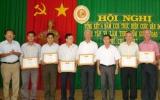 Cựu chiến binh huyện Phú Giáo: Học tập và làm theo Bác