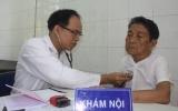 Bệnh viện Đa khoa Mỹ Phước khám bệnh miễn phí cho đối tượng chính sách