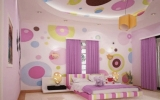 Giấy dán tường: Phong cách mới cho nội thất