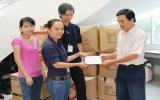 Chung tay góp sức vì người nghèo