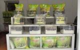 Lũ lụt Thái Lan, gạo Việt Nam tăng giá
