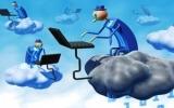 """Xây dựng các """"đám mây riêng"""" nhờ hạ tầng sẵn có"""