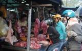 Nguồn cung thịt heo đáp ứng đủ nhu cầu vào dịp cuối năm