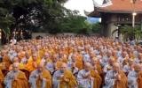 Phật giáo Việt Nam và Tâm niệm ích đời lợi đạo