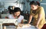 Hội Liên hiệp phụ nữ thị xã Dĩ An: Học tập và làm theo Bác