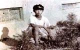 Tuổi thơ cùng khổ của Tổng thống Hàn Quốc