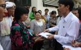 Bảo hiểm AAA:  Chia sẻ kịp thời với nạn nhân bị tai nạn giao thông ở Bình Thuận
