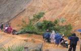 Quảng Nam: 17 người chết vì mưa lũ