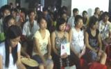 Chi hội nữ công nhân nhà trọ: Mái nhà chung của nữ công nhân xa quê
