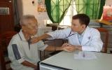 Công ty bảo hiểm nhân thọ Prudential tổ chức các hoạt động từ thiện xã hội