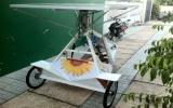 Xe năng lượng mặt trời: Giấc mơ có thật