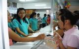 Khai trương siêu thị phục vụ công nhân lao động