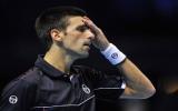 Sau Nadal đến lượt Djokovic bị hạ gục