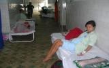 Bệnh sốt xuất huyết:  Cùng chung tay tích cực phòng chống