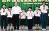 Hội chữ thập đỏ TX.TDM: Họp mặt kỷ niệm Ngày thành lập Hội Chữ thập đỏ Việt Nam