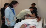 Dự án y tế Hàn - Việt năm 2011: Vì sức khỏe cộng đồng