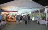 Đầu tháng 12  khai mạc Hội chợ xuân 2012
