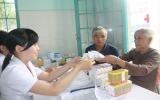 Bệnh viện Đa khoa Mỹ Phước tiếp tục khám bệnh, cấp thuốc miễn phí