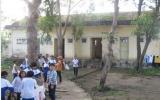 Phú Yên: Nhà vệ sinh có ma chỉ là tin đồn nhảm