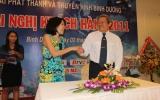Đài Phát thanh Truyền hình Bình Dương ra mắt website điện tử