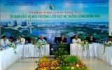 Lưu vực hệ thống sông Đồng Nai: Vẫn tồn tại nguy cơ bức tử