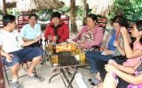 Hội Liên hiệp phụ nữ các cấp: Tăng cường truyền thông phòng chống HIV/AIDS