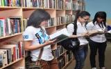 Thư viện huyên Bến Cát: Thực hiện tốt công tác phục vụ bạn đọc