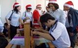 Công ty TNHH United International Pharma trao tặng 100 triệu đồng cho trẻ em khuyết tật tỉnh Bình Dương