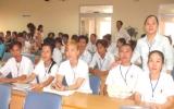 Giáo dục viên đồng đẳng rất cần trong công tác giảm thiểu sự lây nhiễm HIV/AIDS