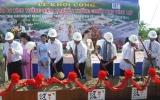 Khởi công xây dựng Khu di tích tưởng niệm truyền thống Chiến khu Vĩnh Lợi