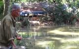 Về Phú Giáo, thăm trang trại của cựu chiến binh