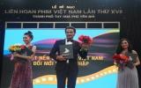 Liên hoan phim Việt Nam  lần thứ 17 - Phim truyện nhựa không có Bông sen vàng