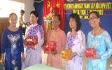 """Hội Liên hiệp phụ nữ huyện Bến Cát: Nhiều """"cần câu"""" cho phụ nữ nghèo"""