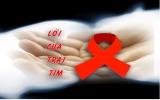 Tỷ lệ người nhiễm HIV/AIDS đang giảm