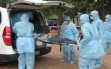 Diễn tập bệnh viện dã chiến truyền nhiễm số 5: Để chủ động phòng chống dịch bệnh