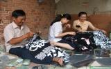 Hội Liên hiệp phụ nữ tỉnh: 83 tỷ đồng giúp phụ nữ thoát nghèo
