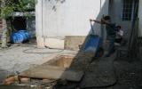 Nước dưới đất:  Chung tay giữ gìn, bảo vệ tài nguyên quý