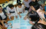 Tập huấn kỹ năng truyền thông giao tiếp, ứng xử