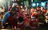 Noel với trẻ em bất hạnh