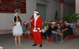 Nhiều hoạt động mừng lễ Giáng sinh