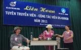Hội Liên hiệp phụ nữ tỉnh: Đồng hành với công tác dân số - kế hoạch hóa gia đình