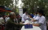 Bệnh viện Đa khoa Mỹ Phước khám bệnh từ thiện tại Tân Uyên